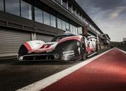 Can The Porsche 919 Evo Actually Destroy The Nurburgring's 35-Year Old Lap Record? - image 776837
