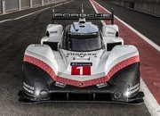 Can The Porsche 919 Evo Actually Destroy The Nurburgring's 35-Year Old Lap Record? - image 776824