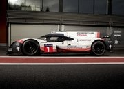 Can The Porsche 919 Evo Actually Destroy The Nurburgring's 35-Year Old Lap Record? - image 776825