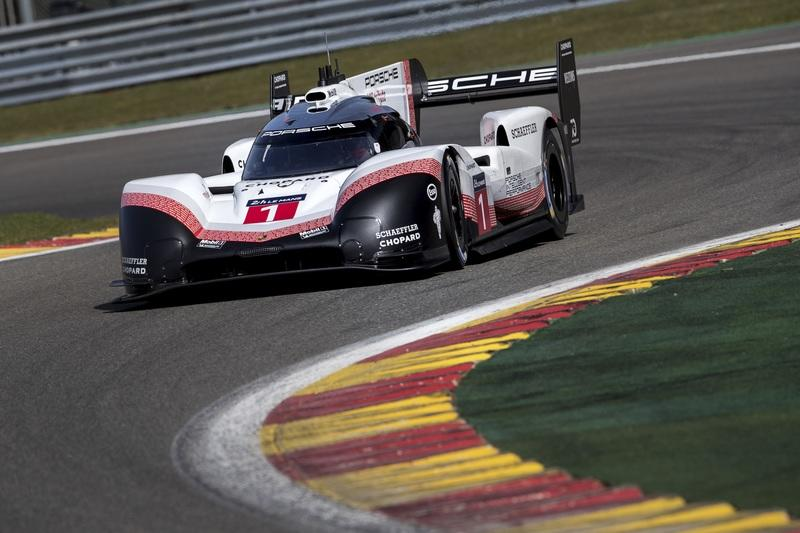 Can The Porsche 919 Evo Actually Destroy The Nurburgring's 35-Year Old Lap Record?