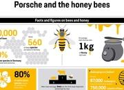 Porsche's Efforts in Protecting the German Bee Population Has Helped it Stumble into Its Best-Selling Product - image 778275