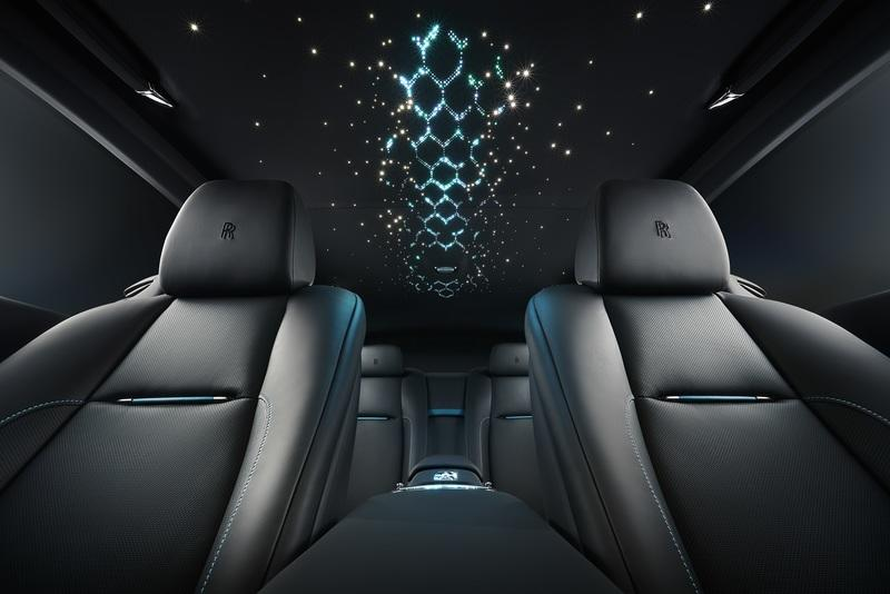 Rolls Royce's New Adamas Collection Proves That There's No Substitute for Premium Luxury Interior - image 778360