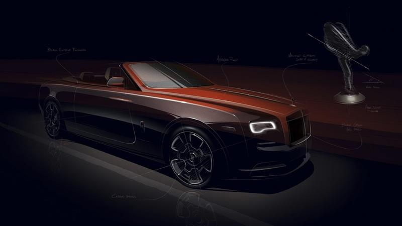 Rolls Royce's New Adamas Collection Proves That There's No Substitute for Premium Luxury Exterior - image 778361