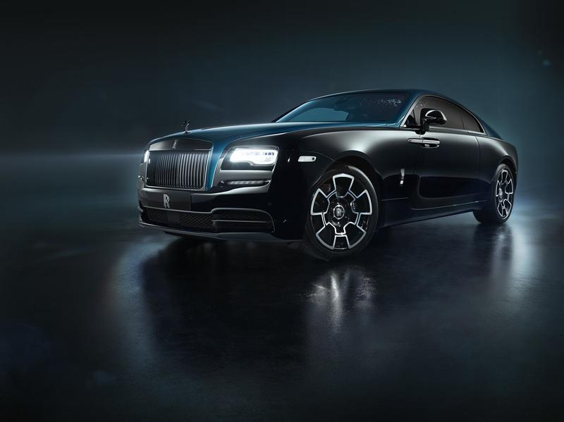 Rolls Royce's New Adamas Collection Proves That There's No Substitute for Premium Luxury Exterior - image 778362