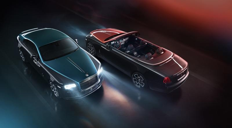 Rolls Royce's New Adamas Collection Proves That There's No Substitute for Premium Luxury
