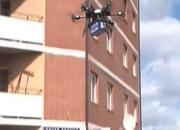 Russian Postal Drone Fails Miserably as it Crashes into a Wall - image 776749