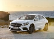 Shocker: Mercedes Will Take on the BMW X2 with the Next-Gen GLA Class - image 777593