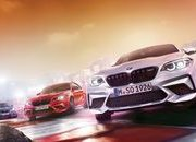 The BMW M2 Competition Has Leaked and It's Got M4-Like Performance - image 776559
