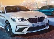 The BMW M2 Competition Has Leaked and It's Got M4-Like Performance - image 776562