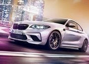 The BMW M2 Competition Has Leaked and It's Got M4-Like Performance - image 776563