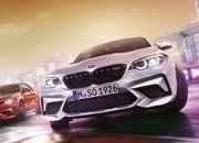 The BMW M2 Competition Has Leaked and It's Got M4-Like Performance - image 776564