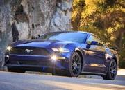 Thanks to the Success of the EcoBoost Mustang the 2020 Ford Mustang Will Go Hybrid - image 778414