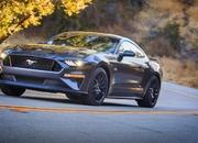 Thanks to the Success of the EcoBoost Mustang the 2020 Ford Mustang Will Go Hybrid - image 778415