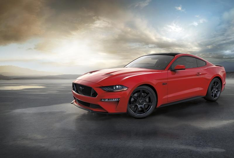 2019 Ford Boss 429 >> Muscle Car Photos , Pictures (Pics), Wallpapers | Top Speed