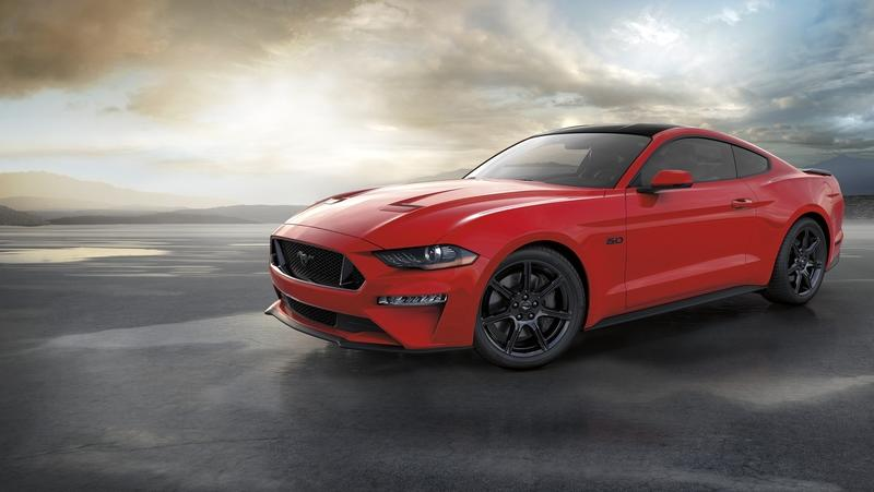 Thanks to the Success of the EcoBoost Mustang the 2020 Ford Mustang Will Go Hybrid