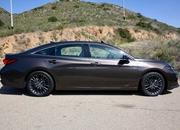 The Adaptive Suspension On The 2019 Toyota Avalon Works Wonders - image 778132