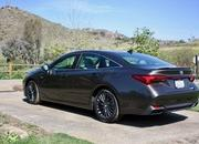The Adaptive Suspension On The 2019 Toyota Avalon Works Wonders - image 778145