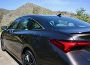 The Adaptive Suspension On The 2019 Toyota Avalon Works Wonders - image 778146