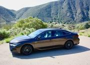 The Adaptive Suspension On The 2019 Toyota Avalon Works Wonders - image 778129
