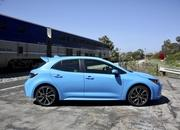 Toyota's Corolla GR Hatchback Aims at the VW Golf GTI and Honda Civic Type R - image 778816