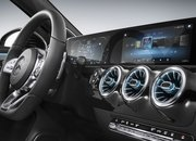 The C-Class Won't Get Mercedes' New MBUX Infotainment System from the A-Class Until the Next-Gen Model is Born - image 776176