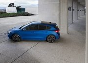 The New Ford Focus is Here, and It's Itching for a Shot at the Volkswagen Golf and Honda Civic - image 776848