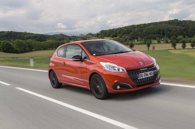 The Three-Door Peugeot 208 has Been Tried, Convicted, and Executed