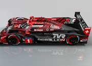 TVR Returns To Racing After More than a Decade - image 776432