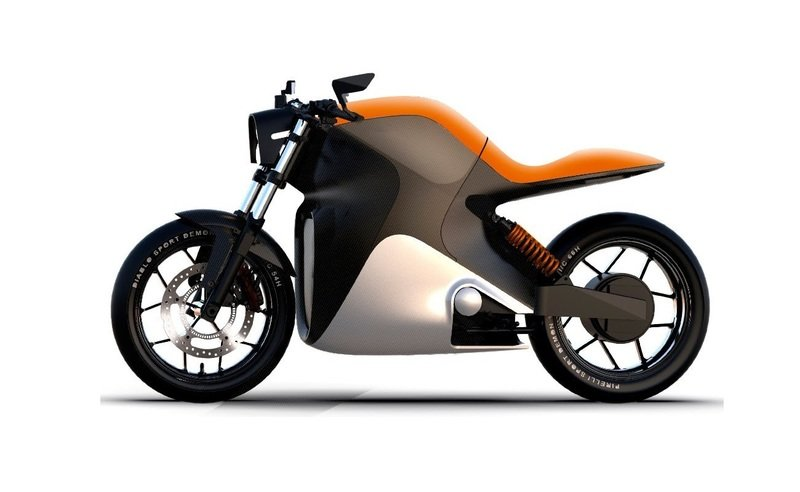 Vanguard Motorcycles head towards being an e-mobility company with Erik Buell