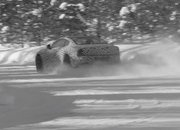 Video of the Day: Polestar 1 Spreading 600 Horsepower Worth of Love On the Ice and Snow - image 777935