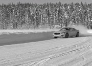 Video of the Day: Polestar 1 Spreading 600 Horsepower Worth of Love On the Ice and Snow - image 777936