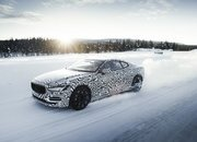 Video of the Day: Polestar 1 Spreading 600 Horsepower Worth of Love On the Ice and Snow - image 777938