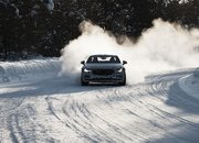 Video of the Day: Polestar 1 Spreading 600 Horsepower Worth of Love On the Ice and Snow - image 777939
