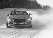 Video of the Day: Polestar 1 Spreading 600 Horsepower Worth of Love On the Ice and Snow - image 777933