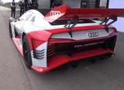 Video of the Day: Shmee Drives the Audi E-Tron Vision Gran Turismo - image 776765