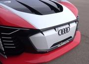 Video of the Day: Shmee Drives the Audi E-Tron Vision Gran Turismo - image 776767