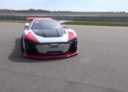 Video of the Day: Shmee Drives the Audi E-Tron Vision Gran Turismo - image 776756