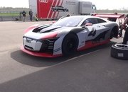 Video of the Day: Shmee Drives the Audi E-Tron Vision Gran Turismo - image 776758