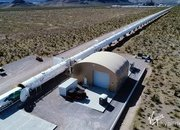 Virgin Hyperloop One Has Released a Video of a Full-Scale Hyerloop Pod in Action - image 776548