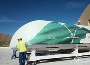 Virgin Hyperloop One Has Released a Video of a Full-Scale Hyerloop Pod in Action - image 776550