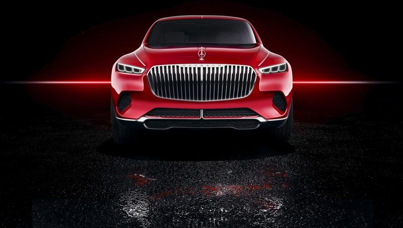 Pops' Rants: And the Award for the Worst Car Design of 2018 Goes to Mercedes-Maybach