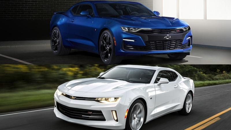 Muscle Cars Top Speed