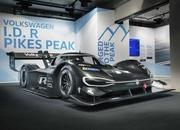Volkswagen wants the electric lap record at the Nurburgring - image 778103