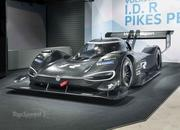 Volkswagen wants the electric lap record at the Nurburgring - image 778105