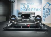 Volkswagen wants the electric lap record at the Nurburgring - image 778106