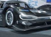 Volkswagen wants the electric lap record at the Nurburgring - image 778107