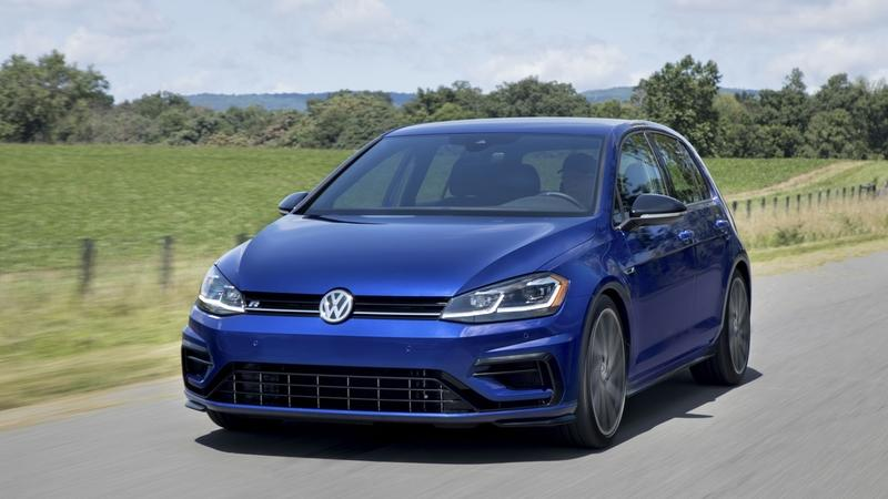 Volkswagen Sets Sights on Turning