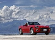 Wallpaper of the Day: 2017 Fiat 124 Spider - image 777230