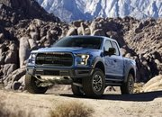 Wallpaper of the Day: 2017 Ford F-150 Raptor - image 776359