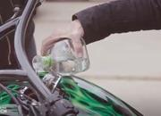 Video: A motorcycle powered by Patron Tequila - image 776441